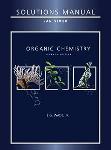 PDF) Organic Chemistry 8E L G Wade Solution Manual