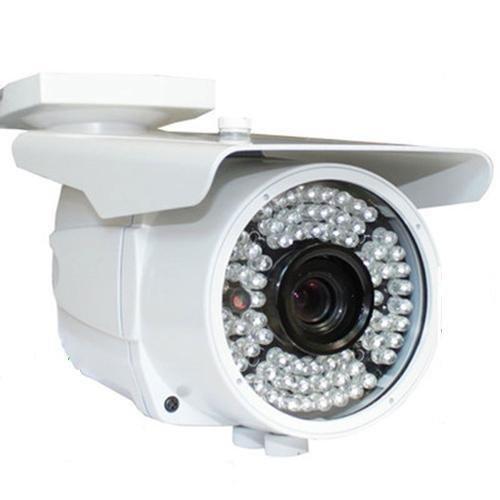 (Amview 1.3MP CCD 1800TVL Vari-focal Surveillance Bullet Cctv Security Camera)
