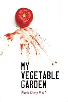 Book My Vegetable Garden