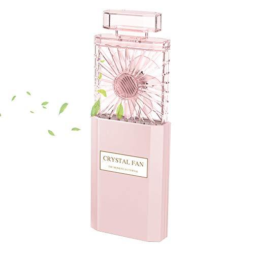 LIGHTDESIRE Handheld Rechargeable Retractable Fragrance