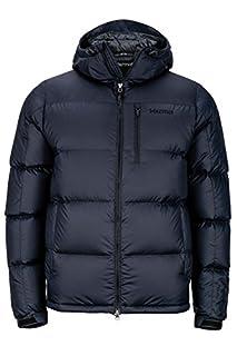 Marmot Guides Down Hoody Men's Winter Puffer Jacket, Fill Power 700, Jet Black (B075LF5TH4) | Amazon price tracker / tracking, Amazon price history charts, Amazon price watches, Amazon price drop alerts