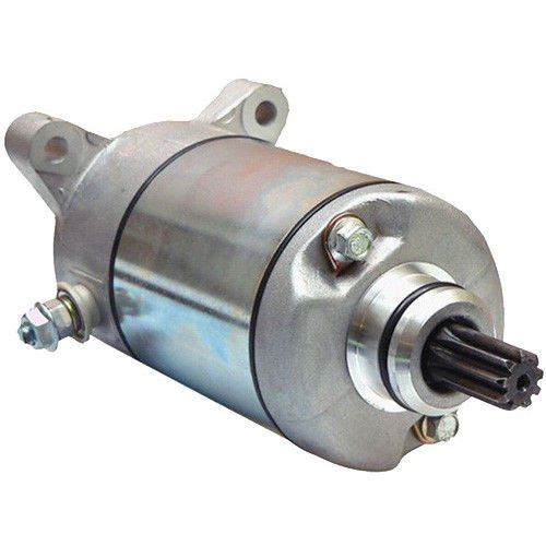 - Lumix GC Electric Starter Motor For Kazuma JAGUAR 500 Atv Quad 4x4 500cc