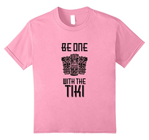 Be-One-With-the-Tiki-Shirt-Tiki-Mug-Luau-Party-Tee