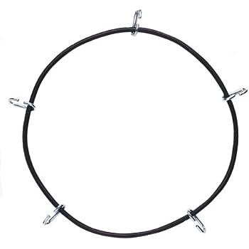 Amazon Com Grizzlar Gdp 265 Diamond Alloy Tire Chains 265