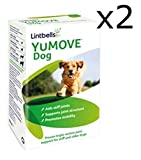 Lintbells YuMOVE Dog Joint Supplement for Stiff and Older Dogs – 240 (2x 120) Tablets For Sale