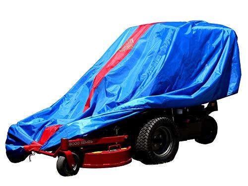Riding Lawn Mower Cover by Billum Sales - Weatherproof - Uni