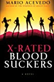 X-Rated Blood Suckers, Mario Acevedo, 0060833270