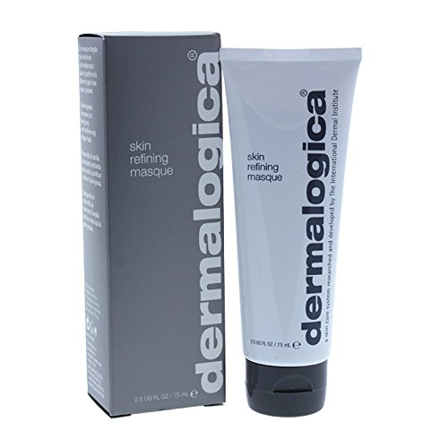 Facial Refining Masque - Dermalogica Skin Refining Masque, 2.5 Fluid Ounce