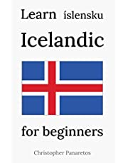 Learn Icelandic: for beginners