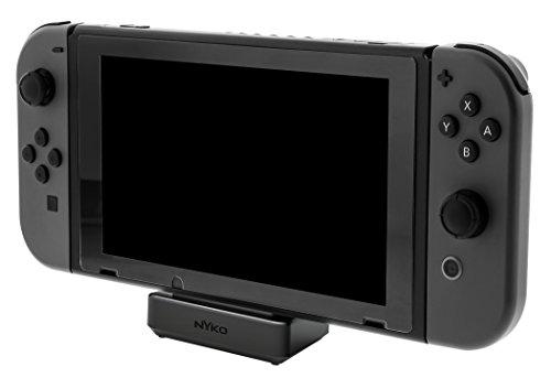 Nyko Portable Docking Kit for Nintendo Switch - Nintendo Switch