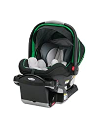 Graco SnugRide Click Connect 40 Infant Car Seat, Fern BOBEBE Online Baby Store From New York to Miami and Los Angeles