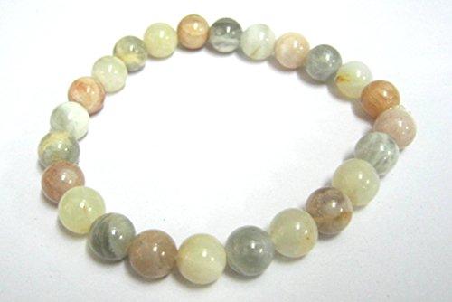 CRYSTALMIRACLE Beautiful Moonstone meditation Prosperity