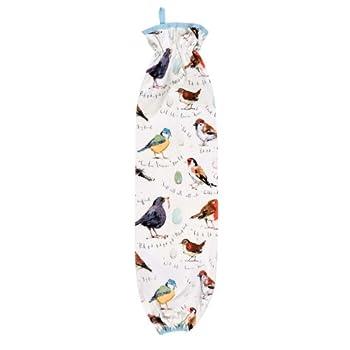 Ulster Weavers Madeleine Floyd Birdsong Decorative Bag Saver