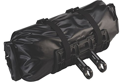 Salsa EXP Series Anything Cradle with 15 Liter Bag and Straps