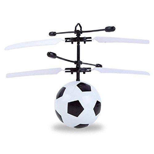 Product Image of the Mini RC Flying Toy