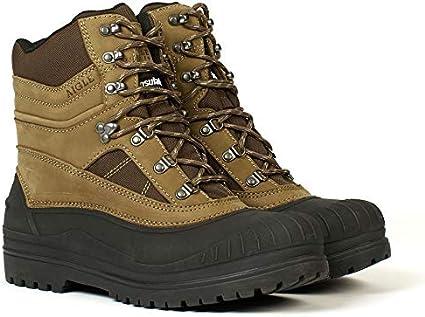 Aigle Chaussures de Chasse Mac Eaney 2: : Vêtements