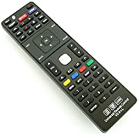 Nettech VZ-2+AL Universal Remote Control for Vizio Smart TV (TVXRT122)