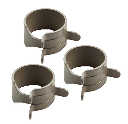 Price comparison product image Briggs & Stratton Engine (3 Pack) Replacement Hose Clamp 791850-3pk