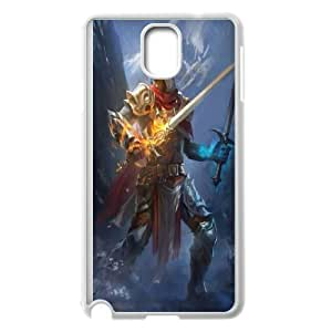 LUCKY Generic Case Avacyn Restored For Samsung Galaxy Note 3 N7200 POA2237956