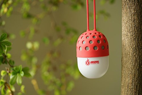 Bluetooth Hanging Acorn Resistant Speaker