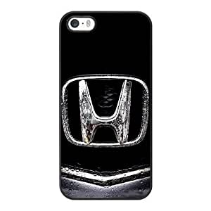 Generic honda logo image Fashion Cell Phone Case for iPhone 5 5S SE Black HT_3922193