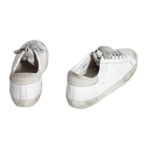 Goose Goose Sneakers Traforata Traforata Bianco Bianco Sneakers Sneakers Bianco Golden Golden Goose Golden Traforata dnxwd7