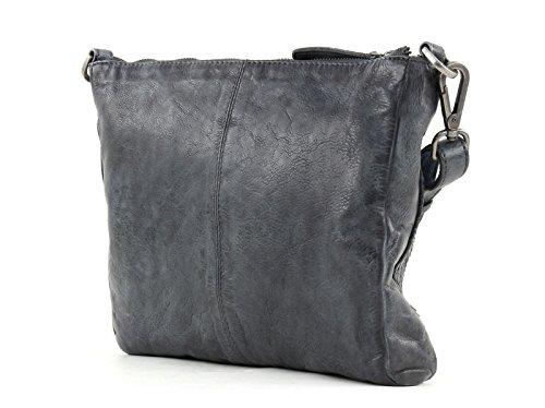 Shoulder Petrol Fredsbruder Leaflet Fredsbruder Bag Leaflet Shoulder Bag TwqE0XT