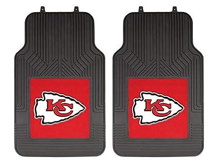 Northwest Enterprises NFL Detroit Lions Floor Mats Set of 2#667280000