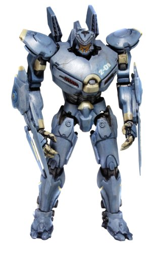pacific rim striker eureka figure - 4