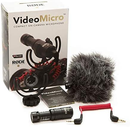 Best External Microphone For Android Phone and iphone