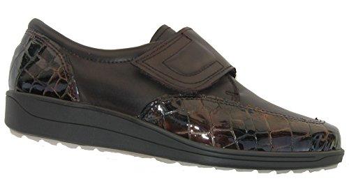 Chaussures Araignée En Cuir Ara Pour Femme Schwarz