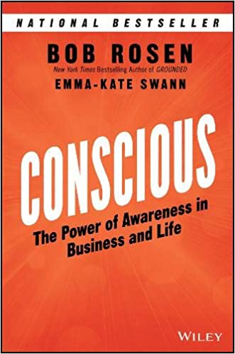 Amazon com: Conscious: The Power of Awareness in Business and Life