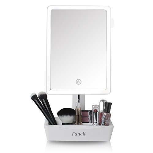 The 9 Best Vanity Makeup Mirrors With Lights Reviews Apr