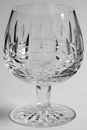 ウォーターフォード カイルモア(カット) ブランデーグラス [並行輸入品] B00F2CLF28