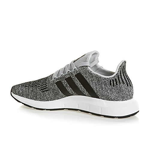 Scarpe Da Ginnastica Adidas Swift Run Uomo Gry / Blk /