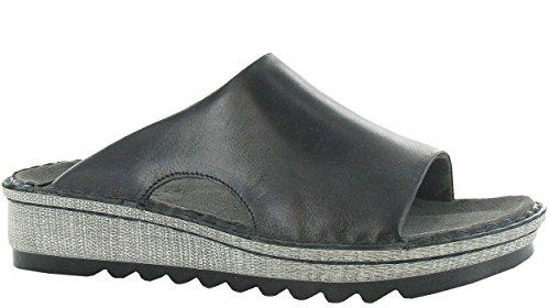Women's Naot Black Madras Ardisia Footwear 5fqrFfT
