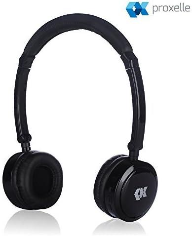 Cuffie Senza Fili Bluetooth Limitazione di Volume Neon
