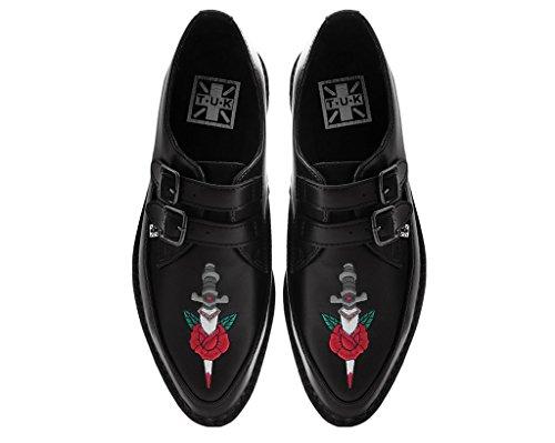 a3d3a4df3da Jual T.U.K. Shoes A9470 Unisex-Adult Creepers