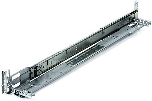 HP Proliant DL360e G8 and DL360P G8 Universal Rackmount Rail Kit