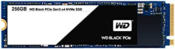 WD WDS256G1X0C 256GB Internal Solid State Drive