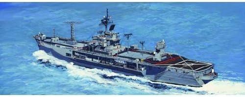 Trumpeter 05719 Modellino USS Mount Whitney LCC-20 1997