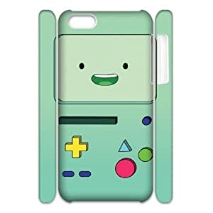 Beautiful-Diy Adventure Time Beemo 3D case cover for Iphone 5C,diy Adventure Time Beemo 3d case cover MwYzxml9PLd