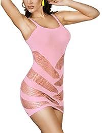 DA2S Lingerie Sets Sexy Underwear Bodystocking Lace Women