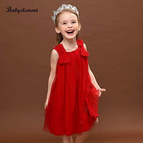 don997gfoh08yewi 2019 - Vestido de Verano para niña (3 Faldas, 4 ...