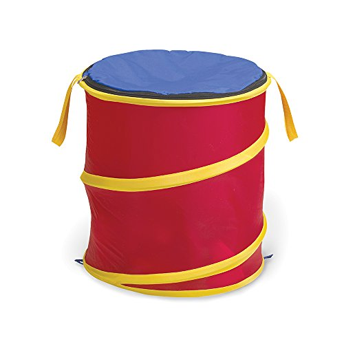 Pacific Play Tents Toy N Ball Tote for Toy and Game ()