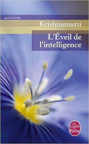 Télécharger en ligne L'Éveil de l'intelligence epub, pdf