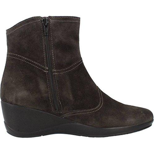 Stonefly Stiefelleten/Boots Damen, Farbe Braun, Marke, Modell Stiefelleten/Boots Damen EVOQUE Gore 1 ECI Braun Braun