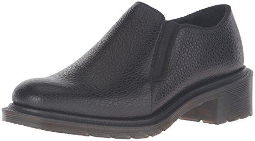 Dr Martens Womens Rosyna Stone Chelsea Shoe Black 21450001 0lzu6NJ