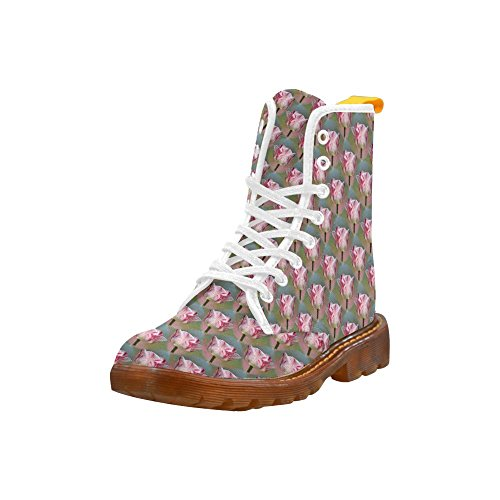 LEINTEREST Tulip Martin Boots Fashion Shoes For Women 5dlzRhkmAn