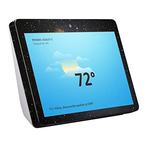 MightySkins Skin Compatible with Amazon Echo Show (2nd Gen) – Centaurus   Protective, Durable, and Unique Vinyl Decal wrap Cover   Easy to Apply, Remove, and Change Styles   Made in The USA